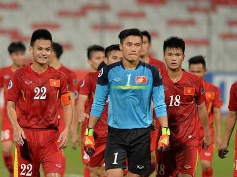 Tong cuc TDTT: Hy vong U20 Viet Nam tao nen dieu 'than ky' tai World Cup hinh anh 1