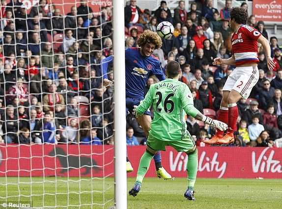 Link xem truc tiep Middlesbrough vs MU vong 29 Ngoai Hang Anh hinh anh 1