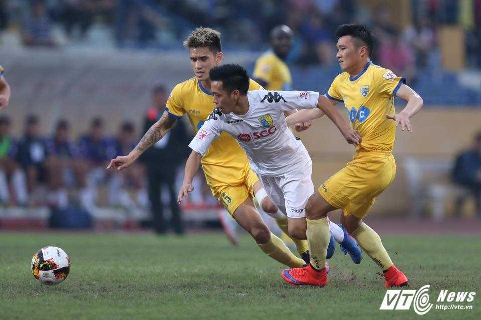 Truc tiep Ha Noi FC vs FLC Thanh Hoa hinh anh 5