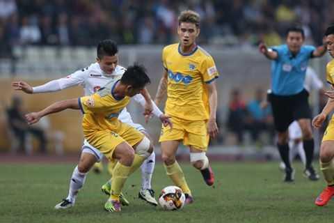Truc tiep Ha Noi FC vs FLC Thanh Hoa hinh anh 7