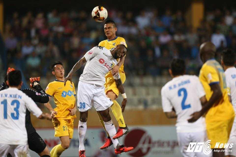 Truc tiep Ha Noi FC vs FLC Thanh Hoa hinh anh 2