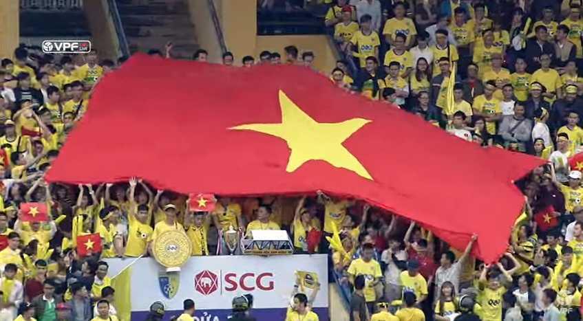 Truc tiep Ha Noi FC vs FLC Thanh Hoa hinh anh 8