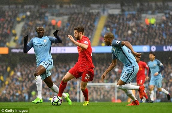 Link truc tiep Man City vs Liverpool, xem bong da Ngoai Hang Anh hinh anh 7