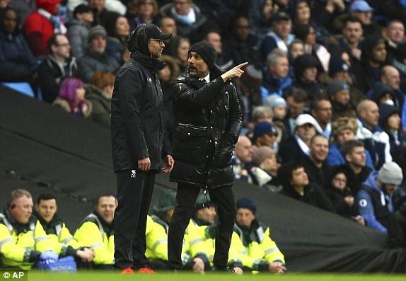 Link truc tiep Man City vs Liverpool, xem bong da Ngoai Hang Anh hinh anh 4