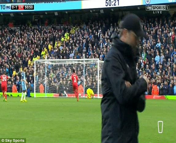 Link truc tiep Man City vs Liverpool, xem bong da Ngoai Hang Anh hinh anh 1