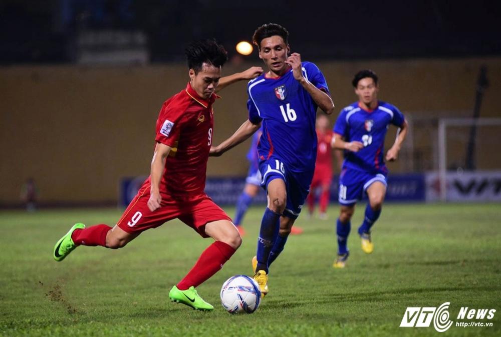 Link xem truc tiep doi tuyen Viet Nam vs Dai Loan 18h00 hom nay hinh anh 1