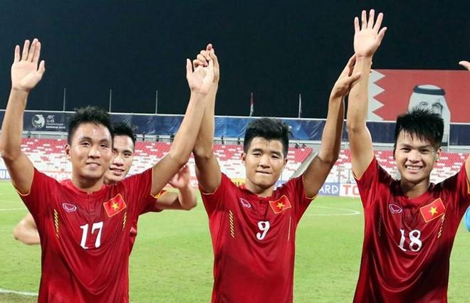 World Cup U20: Nguoi hung U19 Viet Nam len trang chu FIFA hinh anh 1