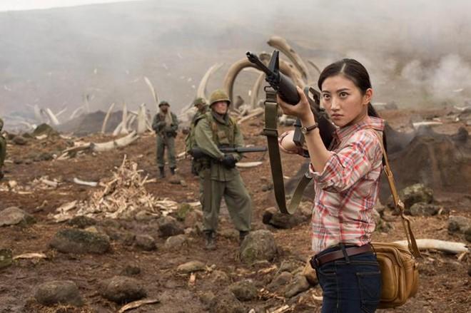 'Kong: Skull Island' mo thang dam o thi truong Trung Quoc hinh anh 3