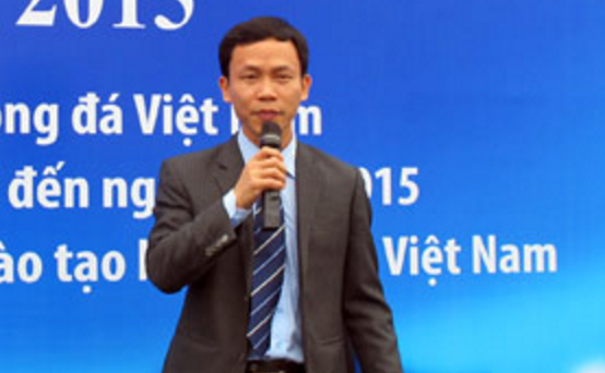 Nhech nhac canh trao hong sam cho U20 Viet Nam: Nha tai tro bat ngo vi duoc len bao hinh anh 3