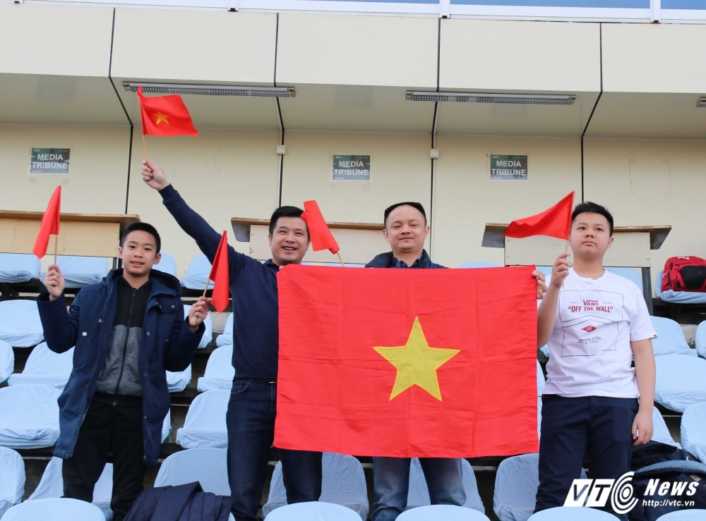 Link xem truc tiep Afghanistan vs Viet Nam vong loai Asian Cup 2019 hinh anh 5