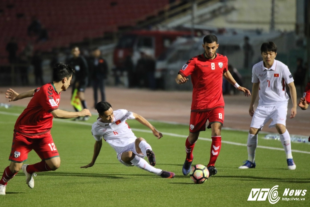 Link xem truc tiep Afghanistan vs Viet Nam vong loai Asian Cup 2019 hinh anh 4