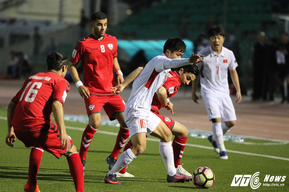 Link xem truc tiep Afghanistan vs Viet Nam vong loai Asian Cup 2019 hinh anh 3