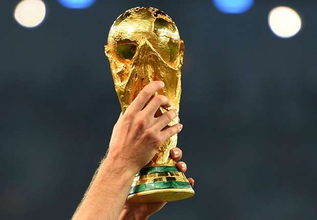 FIFA kien quyet lam World Cup 48 doi, tuyen Viet Nam sang hi vong hinh anh 1