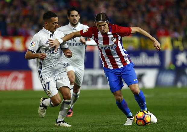 Link xem truc tiep Real Madrid vs Atletico Madrid vong 31 La Liga hinh anh 10