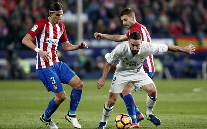 Link xem truc tiep Real Madrid vs Atletico Madrid vong 31 La Liga hinh anh 12