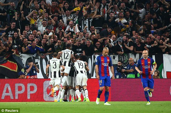 Link xem truc tiep Juventus vs Barca Tu ket Cup C1 chau Au 2017 hinh anh 3