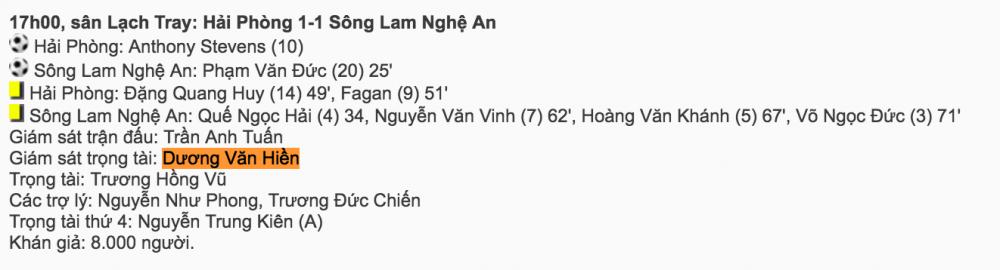 Pho Ban trong tai Duong Van Hien co dam phat chinh minh? hinh anh 3