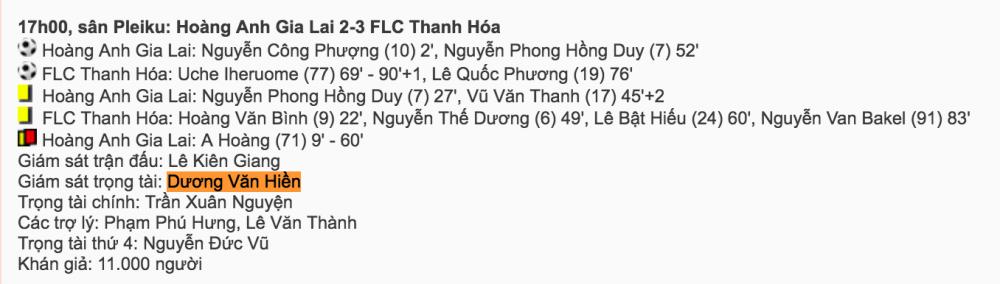 Pho Ban trong tai Duong Van Hien co dam phat chinh minh? hinh anh 2
