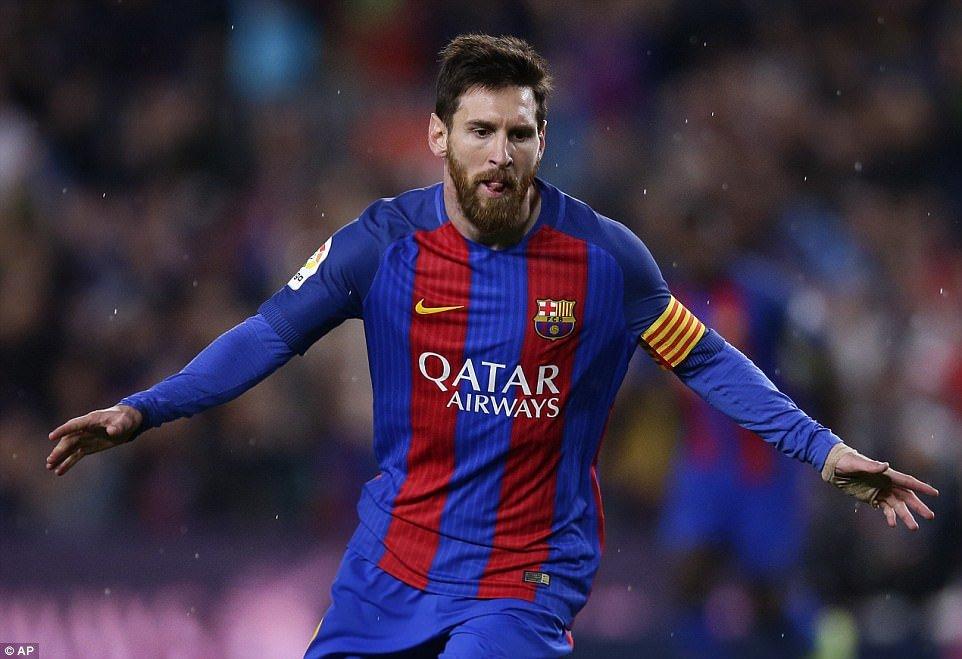 Video ket qua Real Sociedad vs Barca: Messi thoi lua cho Sieu kinh dien hinh anh 1