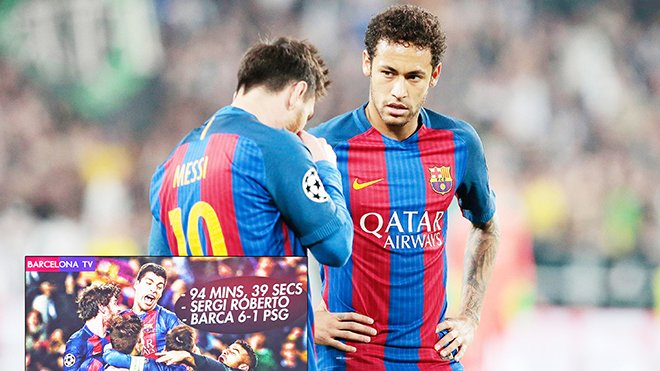 Barcelona vs Juventus: Phep mau may khi den hai lan hinh anh 1
