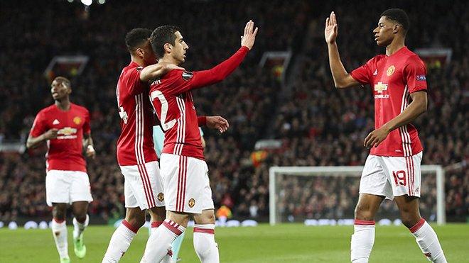 Mourinho hon bua may man, Man United lap tuc ghi ban hinh anh 4