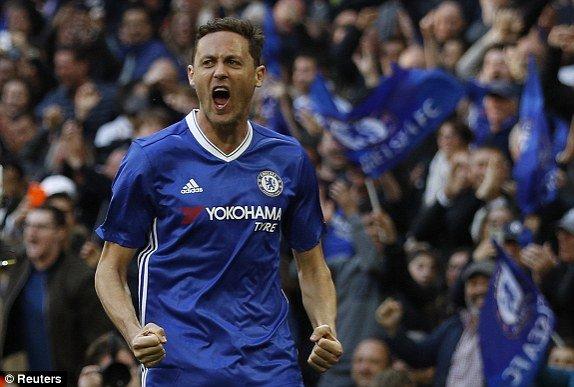 Link xem truc tiep Chelsea vs Tottenham ban ket FA Cup hinh anh 1