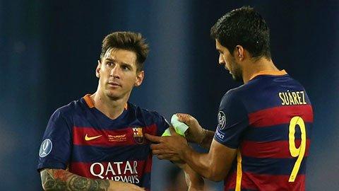 Real Madrid vs Barcelona: Khi chien thuat high-press that truyen hinh anh 1
