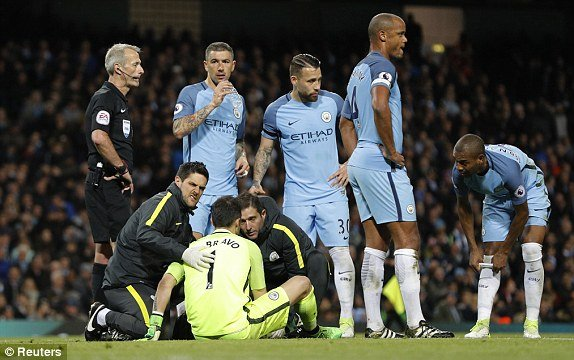 Link xem truc tiep Man City vs Man Utd vong 34 Ngoai Hang Anh hinh anh 3