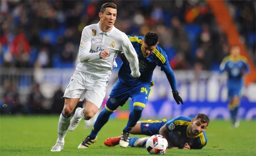 Vi sao tran cuoi cua Real Madrid tai La Liga mua nay bi nghi ngo? hinh anh 1
