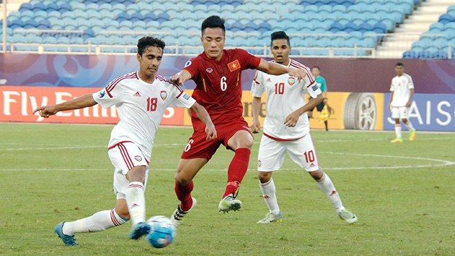 U20 Viet Nam da the nao khi thieu Tien Dung? hinh anh 1