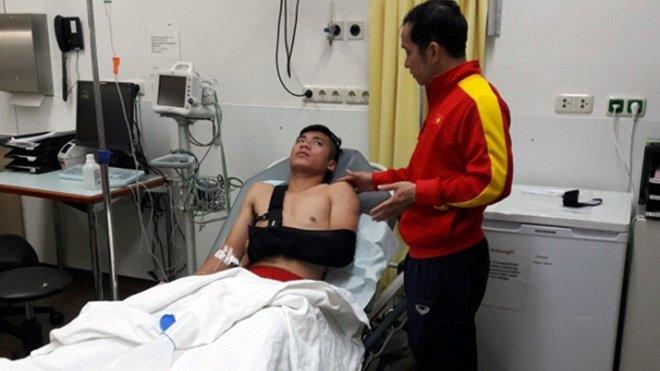 U20 Viet Nam da the nao khi thieu Tien Dung? hinh anh 2