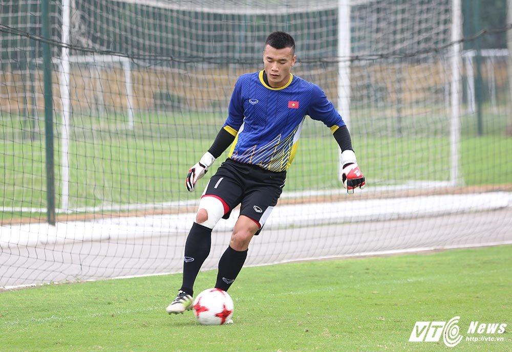 Quang Hai thay Trong Dai lam doi truong U20 Viet Nam hinh anh 2