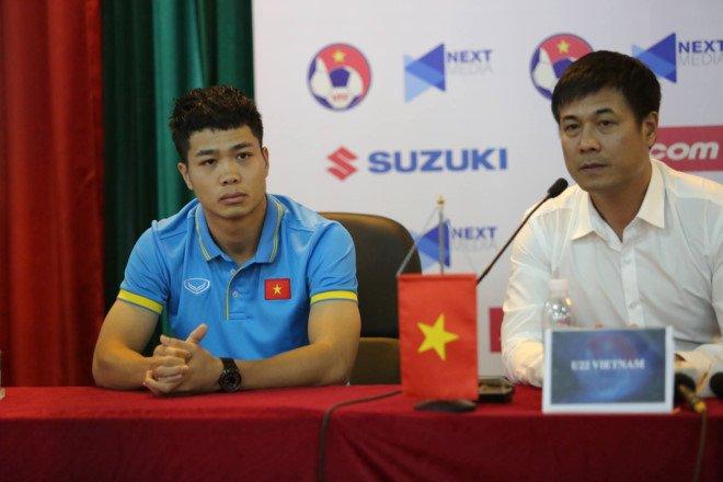 HLV U20 Argentina khong danh van duoc ten Cong Phuong hinh anh 1