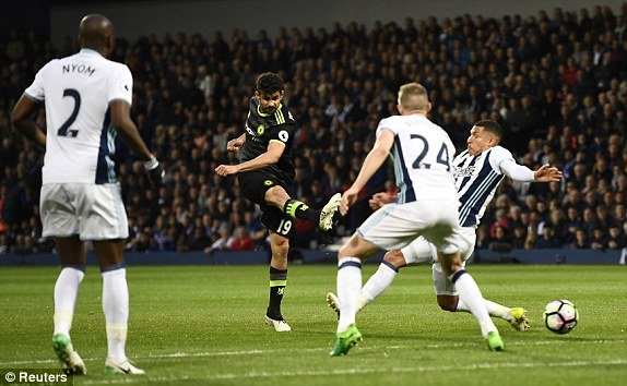 Link xem truc tiep West Brom vs Chelsea vong 37 Ngoai hang Anh hinh anh 6