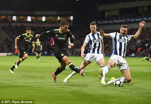 Link xem truc tiep West Brom vs Chelsea vong 37 Ngoai hang Anh hinh anh 4