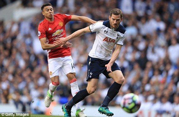 Link xem truc tiep Tottenham vs MU vong 37 Ngoai hang Anh hinh anh 2
