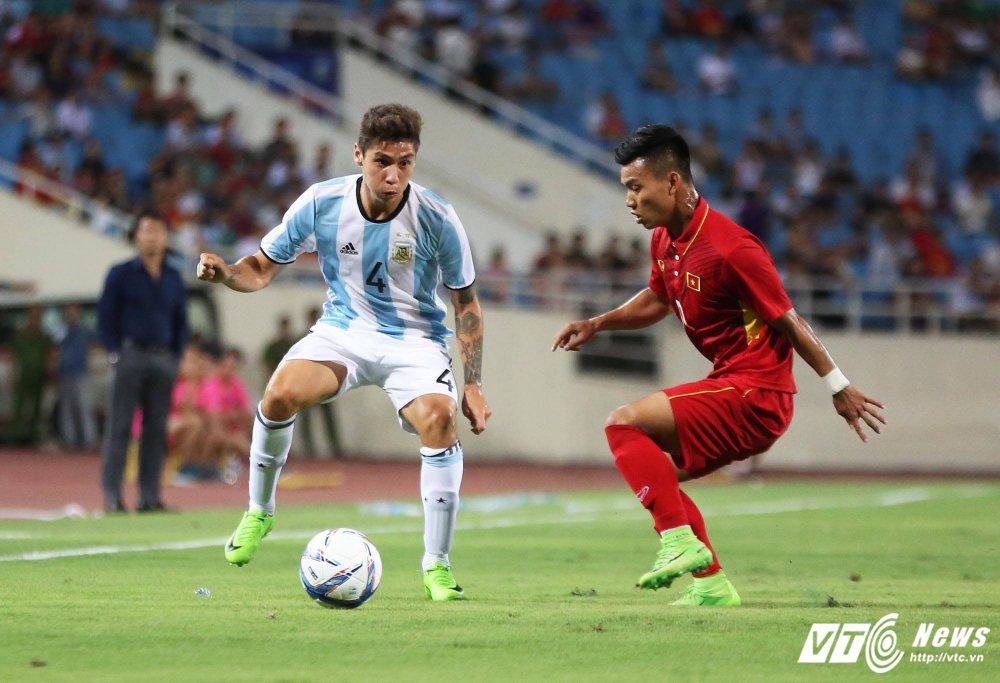 Link xem truc tiep U22 Viet Nam vs U20 Argentina hinh anh 6