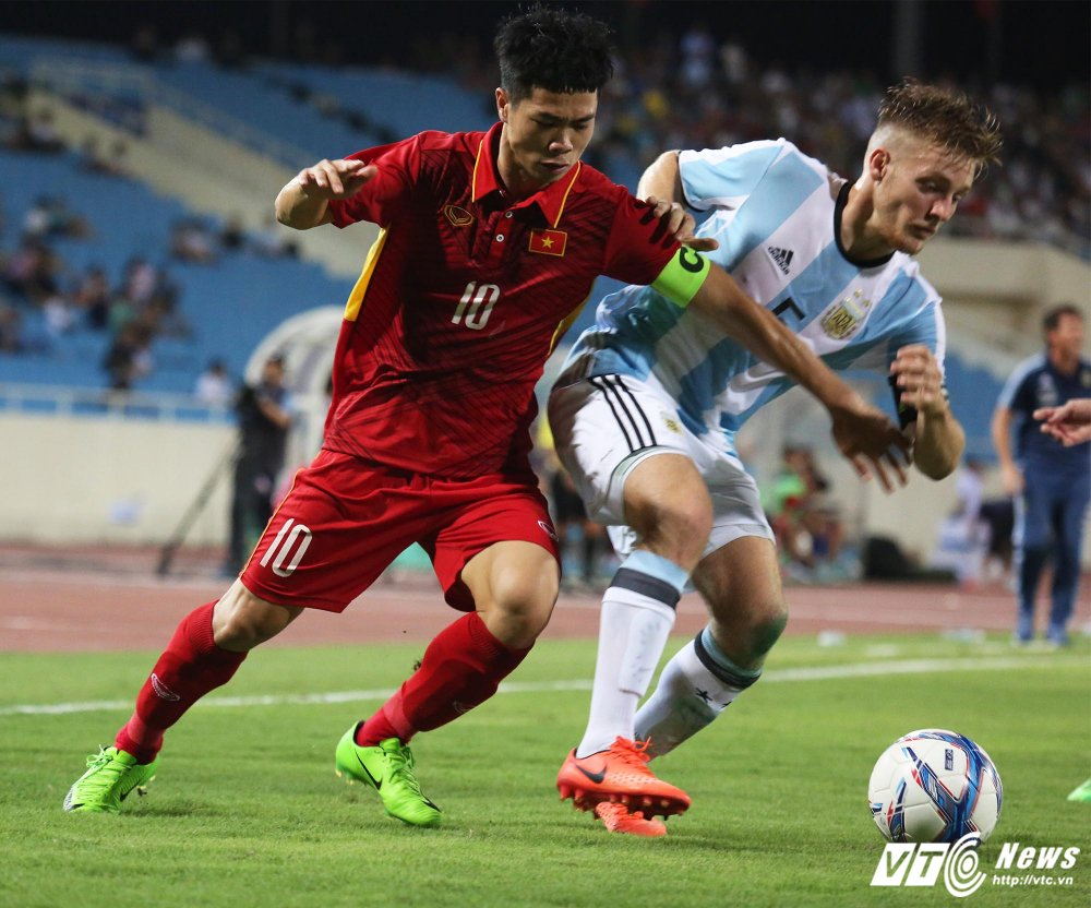 'Muon vo dich SEA Games, can them nhieu U20 Argentina' hinh anh 1