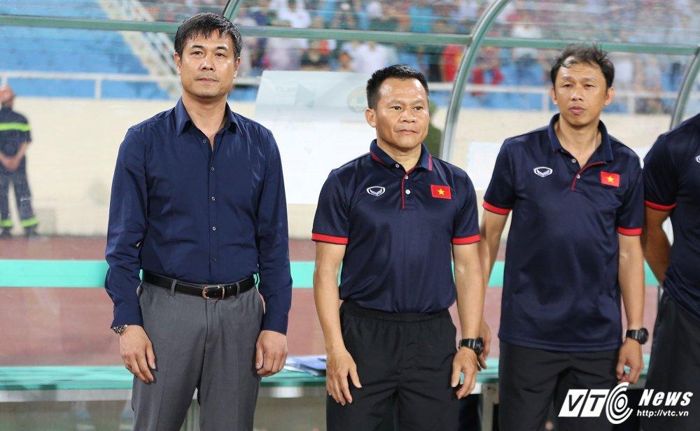 Huu Thang vs Hoang Anh Tuan: 1 thuong hieu, 2 tam nhin hinh anh 1