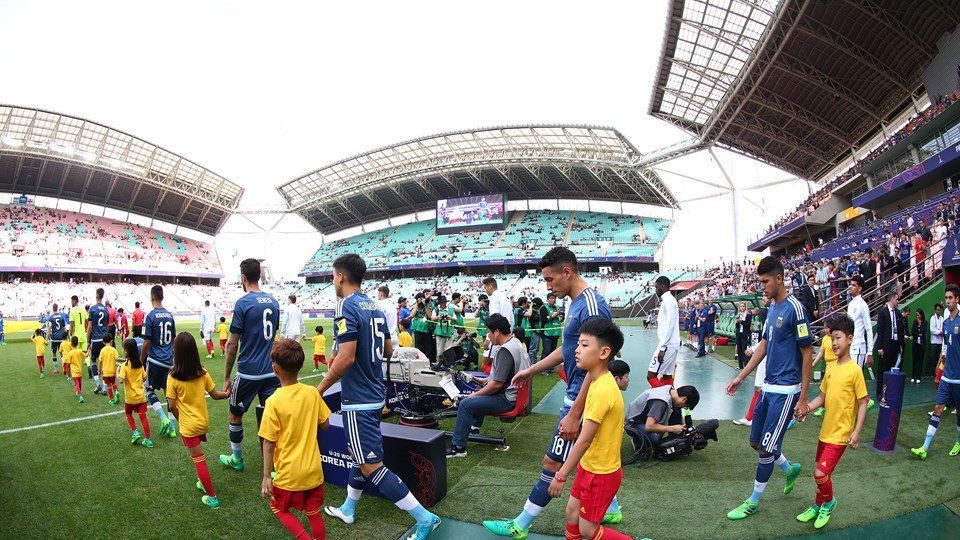 Truc tiep World Cup U20: U20 Argentina vs U20 Anh hinh anh 7