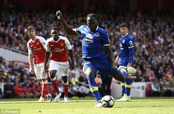 Link xem truc tiep Arsenal vs Everton vong 38 Ngoai Hang Anh hinh anh 2