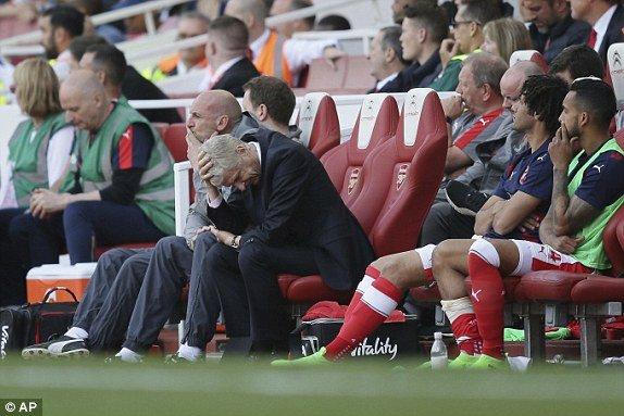 Link xem truc tiep Arsenal vs Everton vong 38 Ngoai Hang Anh hinh anh 1