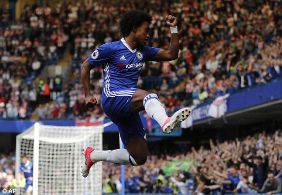 Link xem truc tiep Chelsea vs Sunderland vong 38 Ngoai hang Anh hinh anh 7