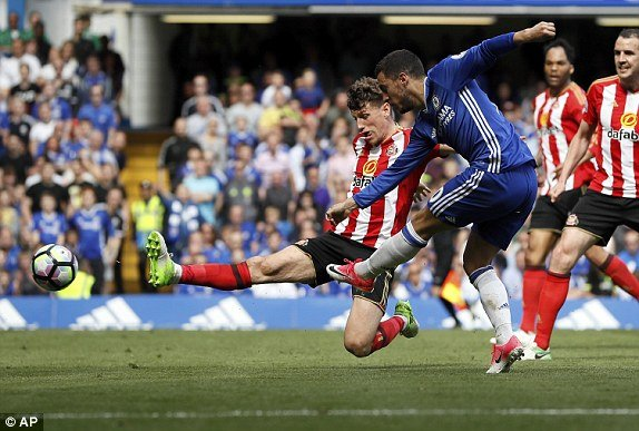 Link xem truc tiep Chelsea vs Sunderland vong 38 Ngoai hang Anh hinh anh 3