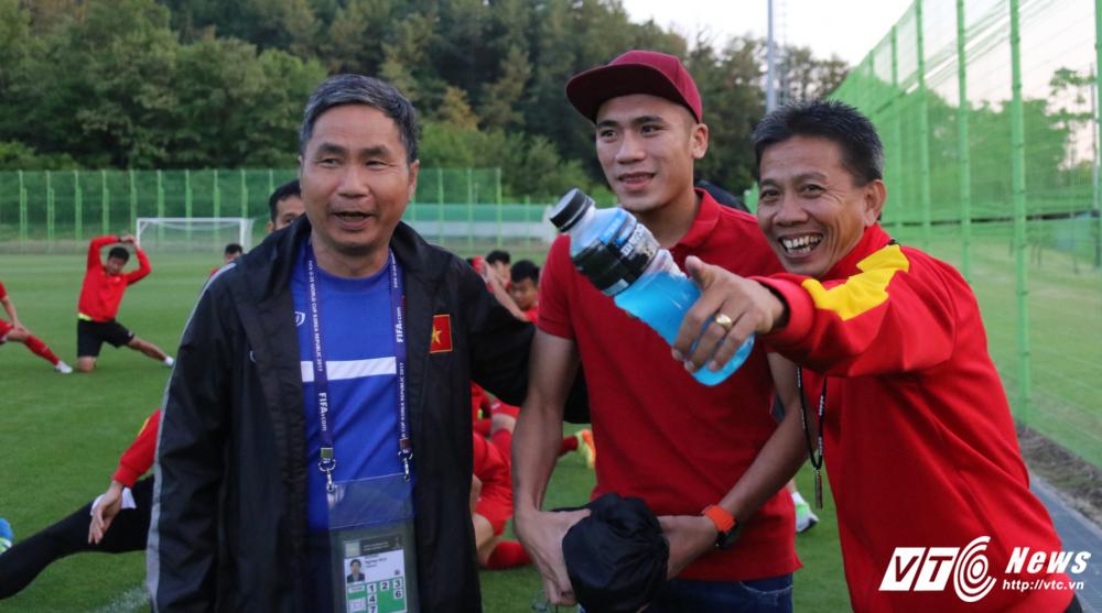 Xem truc tiep U20 Viet Nam vs U20 New Zealand tren kenh nao? hinh anh 2