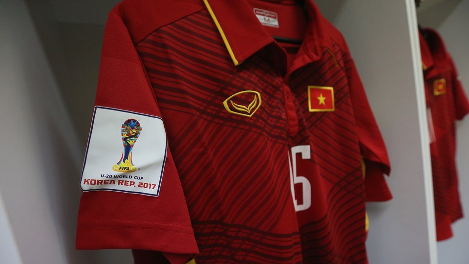 Truc tiep U20 Viet Nam vs U20 New Zealand giai U20 the gioi 2017 hinh anh 10