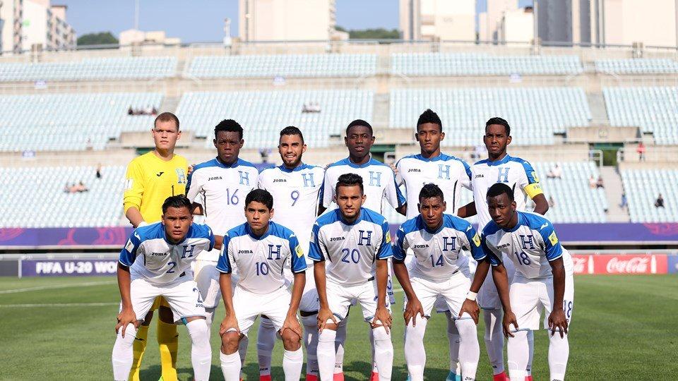 Truc tiep World Cup U20: U20 Phap vs U20 Honduras hinh anh 7