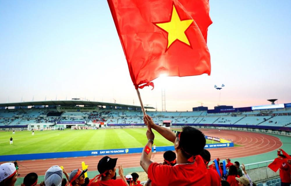 BLV Quang Huy: U20 Viet Nam hay hon U20 New Zealand hinh anh 2