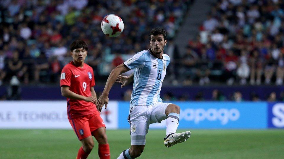 Truc tiep U20 Han Quoc vs U20 Argentina giai U20 The gioi 2017 hinh anh 6