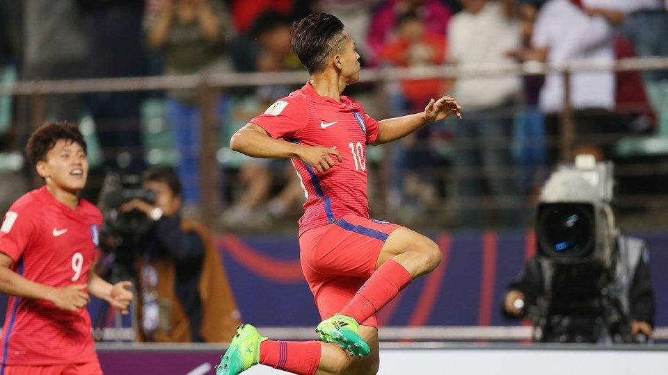 Truc tiep U20 Han Quoc vs U20 Argentina giai U20 The gioi 2017 hinh anh 7